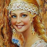 Катерина Дизендорф