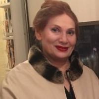 Людмила Кандыбина